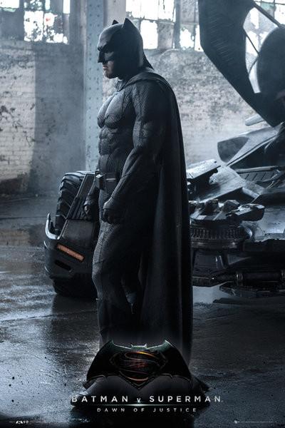 Batman Vs Superman Dawn Of Justice Red Dot