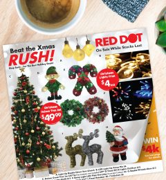 Catalogue November 09
