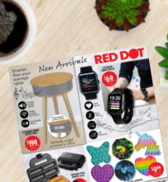 Catalogue April 03