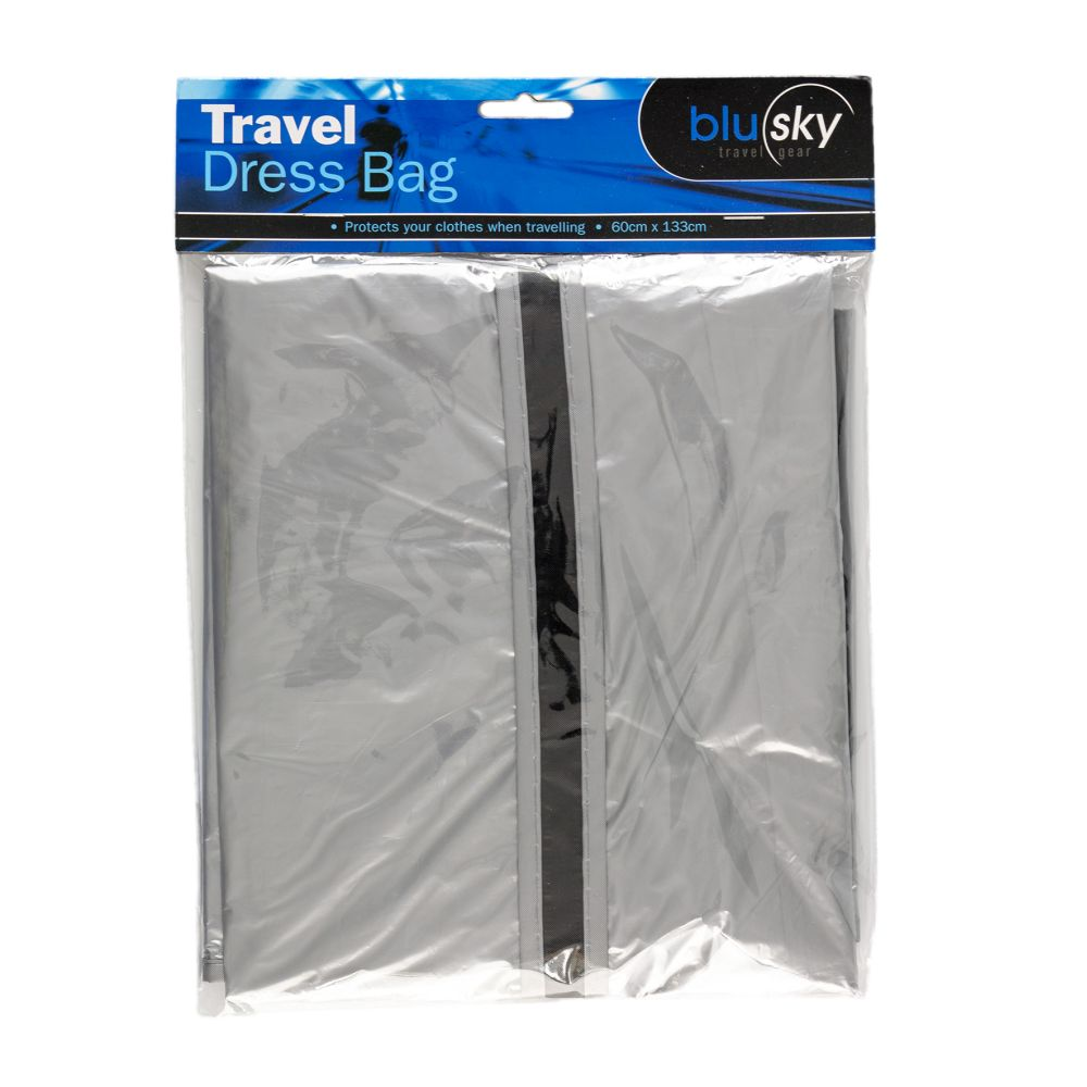 822003 Dress Travel Bag